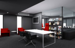 The Many Benefits Of Office Fitting And Interior Design Services