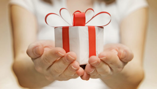 How To Set A Budget For Gift Giving