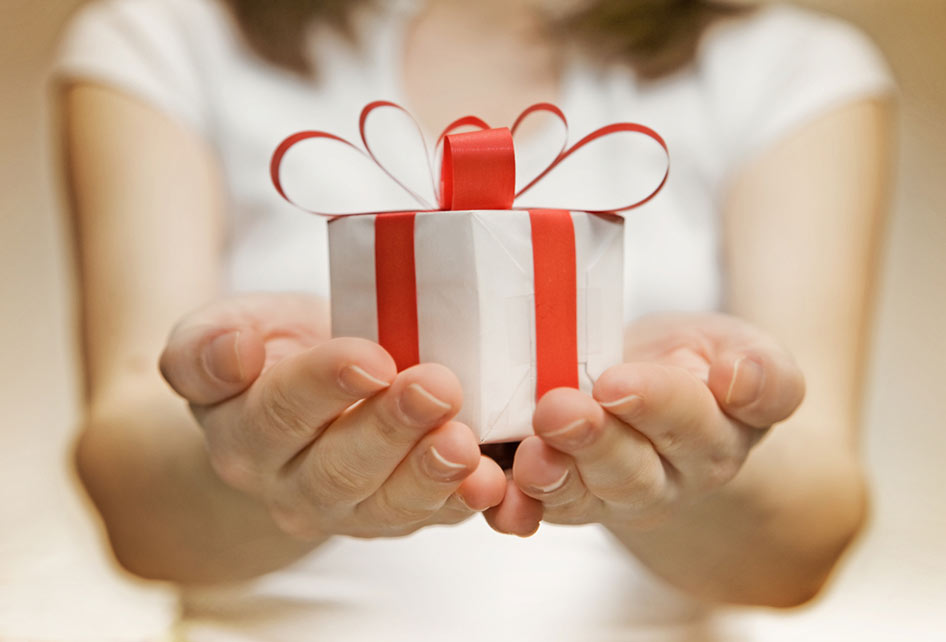 How to set a budget for gift giving free business magazine budget for gift giving negle Choice Image