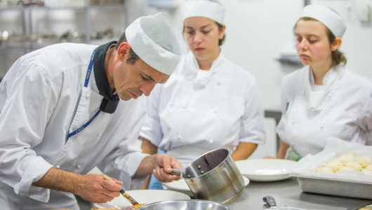 Tips For Commercial Kitchen Managers