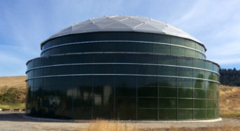 The Benefits Of A Glass Fused Storage Tank