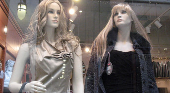 The Many Uses For Female Mannequins