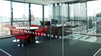 Renovate Your Office With Fit Out Experts