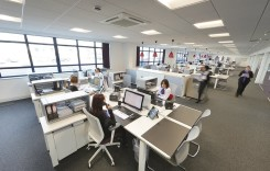 5 Top Tips For Choosing Office Space