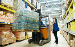 Five Reasons To Outsource Your Warehousing