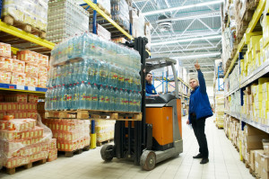 Outsource Your Warehousing