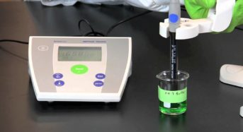 The Uses Of A PH Meter