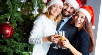 The Perfect Christmas Party Just Needs A Little Bit Of Planning