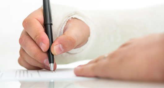 How To File A Personal Injury Claim?
