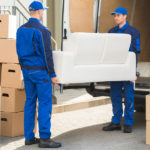 Professional Moving Companies Can Take A Load Off Your Mind