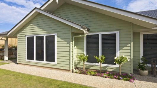 Balance Security And Appearance With Quality Security Screens