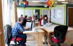 5 Things To Expect In A Shared Office