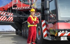 Crane Hire Services: Ask These Questions To Yourself Before Picking The Administration
