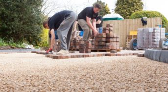 Significant Considerations When Installing Pathways