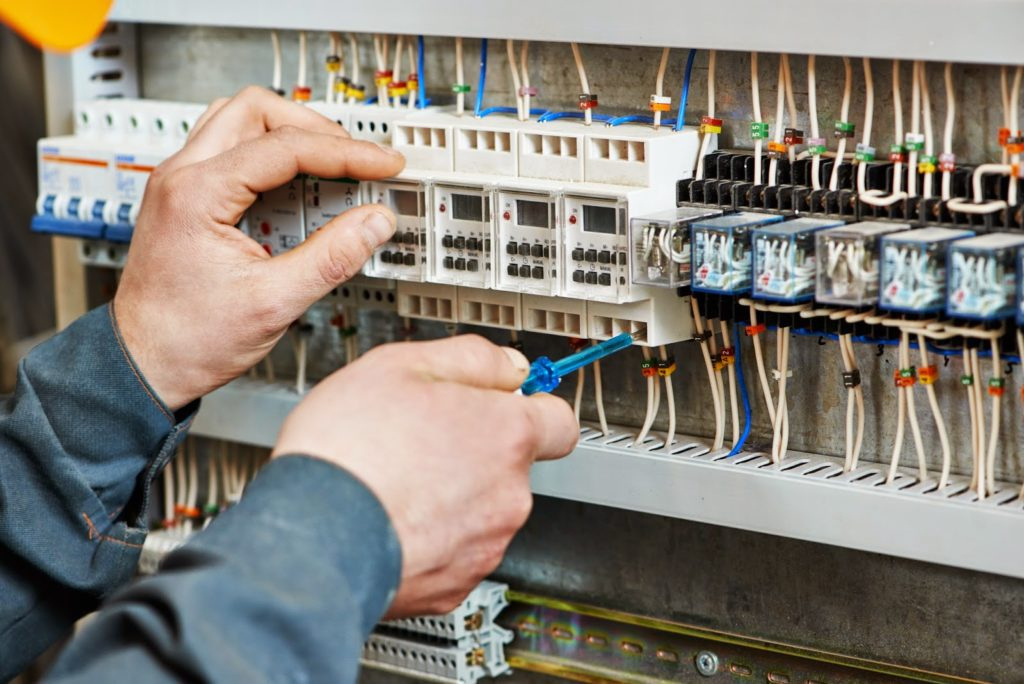 Find More About Perth Electrical Contractor Services