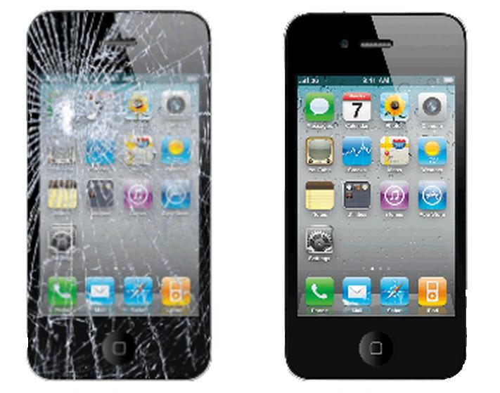 How to Replace Screen of iPhone 4 with Little Efforts At Home