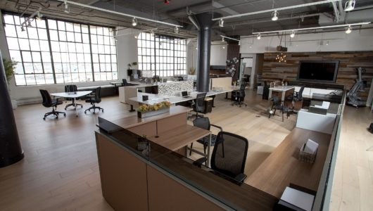 All That You Want To Know About Office Furniture