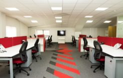 When It's Time To Refurbish Your Office, Rely On The Experts