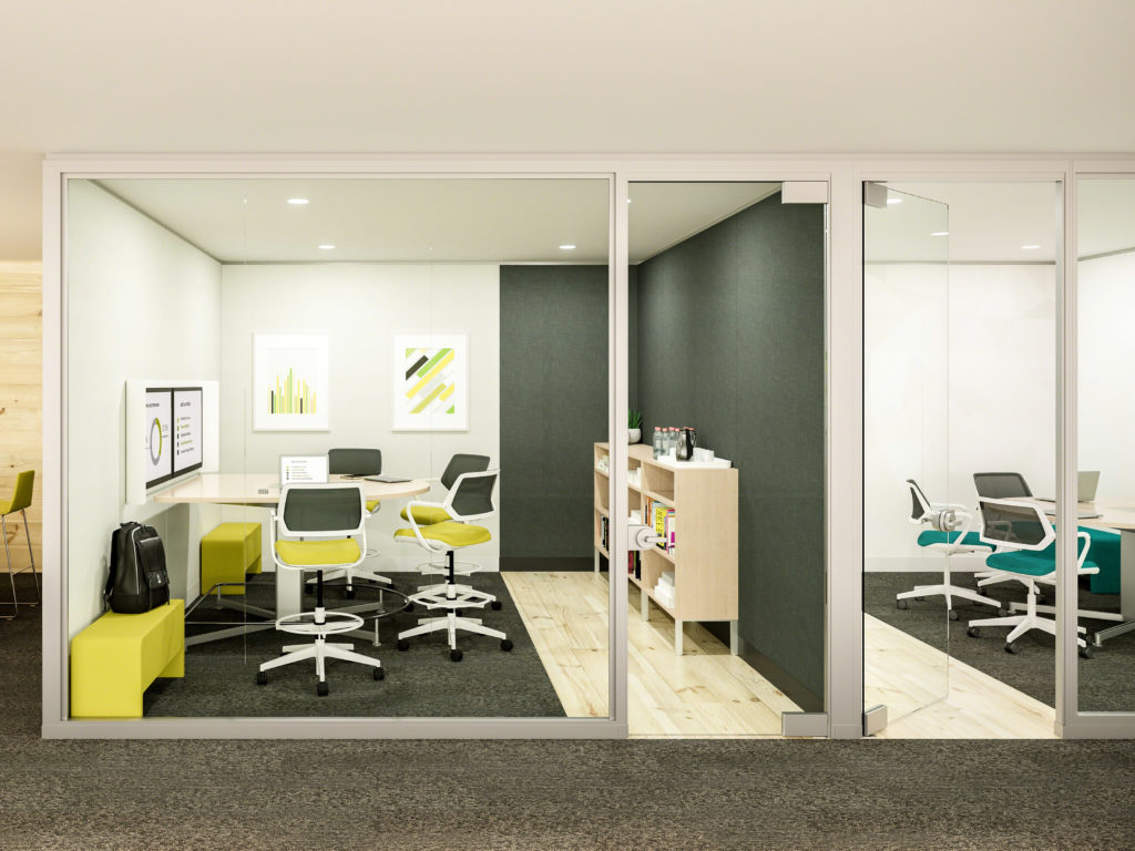 Movable Walls Are The New Age Solutions To Your Space