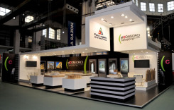 Exhibition Stands In Barcelona – The Tool You Need To Expand Your Reach