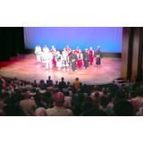 OKINAWAN PERFORMING ARTS Presented by Okinawa Prefectural Government