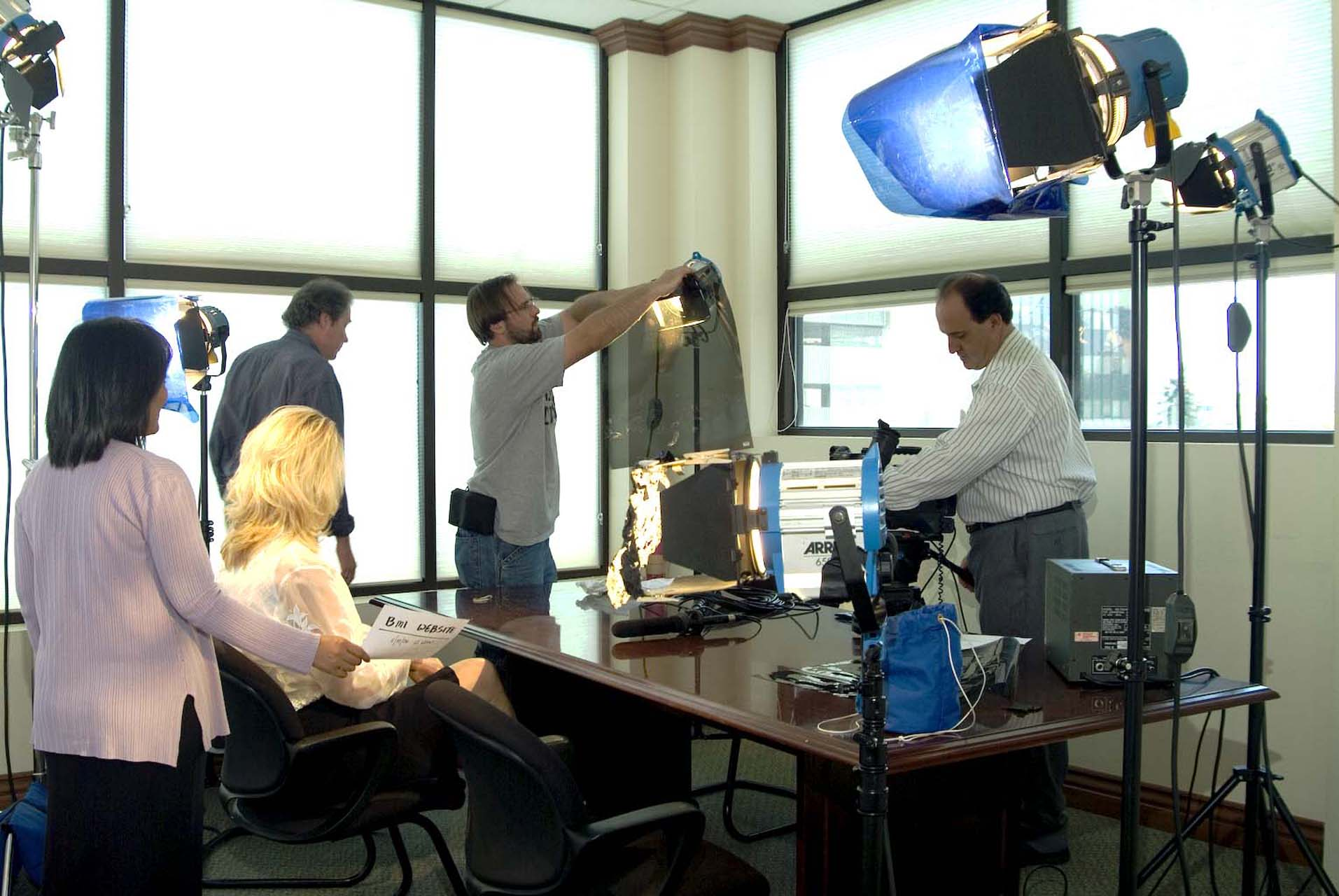 318da8c48 Common Services Offered By Video Production Companies